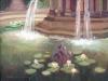 cental-park-water-lillies