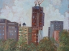 mary-anna-goetz_1-world-trade-center-view-from-the-brooklyn-bridge-park_oil-on-canvas_16-x-12