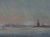 mary-anna-goetz_new-york-harbor-on-a-hazy-afternoon_oil-on-panel_6-x-12